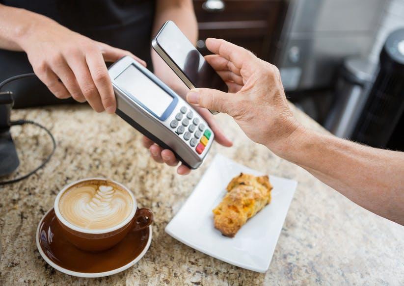 Mobile Payment in Deutschland: Warum Apple und Google den Markt unter sich aufteilen werden