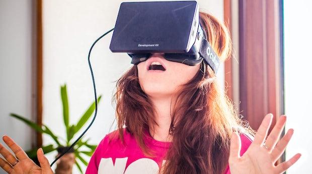 Oculus Rift, Project Morpheus und Co.: Renaissance der Virtual Reality