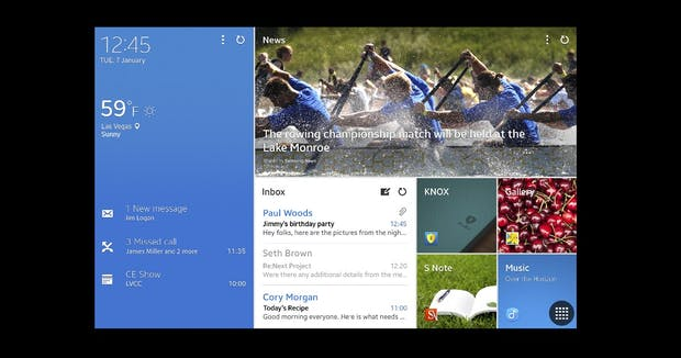 Google: Warum Samsungs neue Android-Oberfläche ein Problem sein könnte