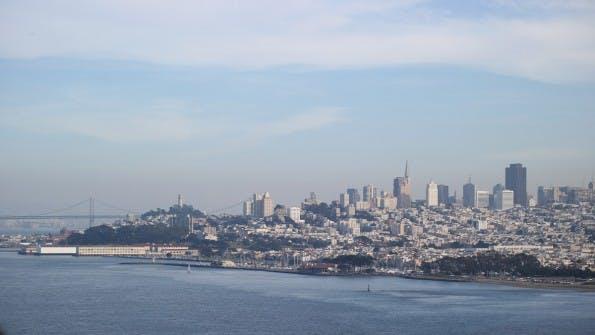 Wer im IT-Bereich arbeitet ist im Silicon Valley in der Mitte der Gesellschaft und kein Nerd oder Außenseiter. (Foto: t3n)