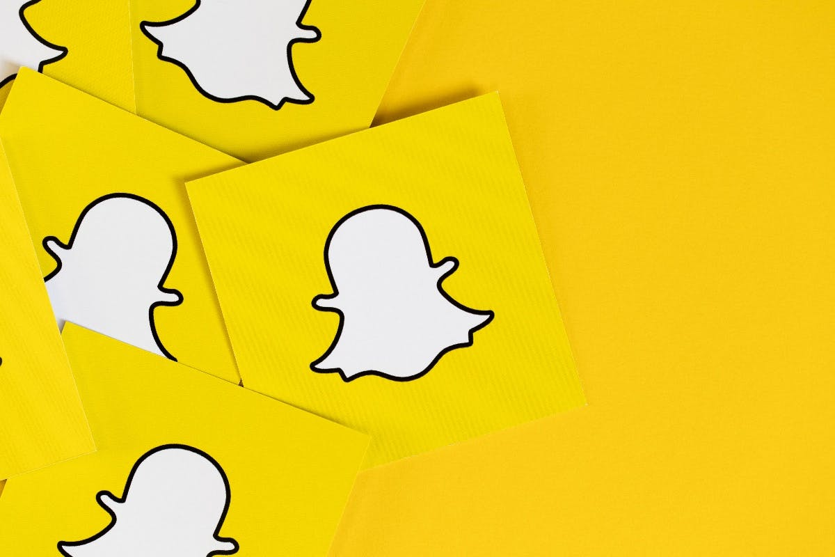 "Snapchat: TV-Format ""Shows"" startet in Deutschland"