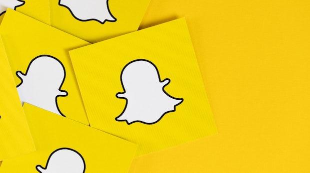 Snapchat-Studie zeigt, wie und warum soziale Netzwerke genutzt werden