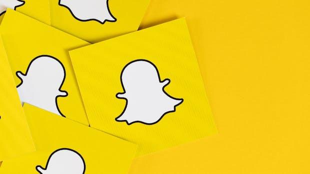 """Snapchat: TV-Format """"Shows"""" startet in Deutschland"""