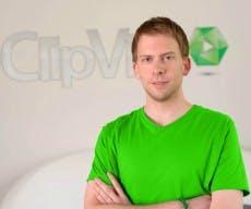 Christian Wedelich von ClipVilla gibt Tipps für ein gelungenes Startup-Video. (Foto: ClipVilla)