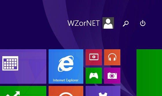 Windows 8.1 erhält mit dem Update 1 eine Schaltfläche zum Herunterfahren direkt auf dem Homescreen. (Quelle: winsupersite.com)