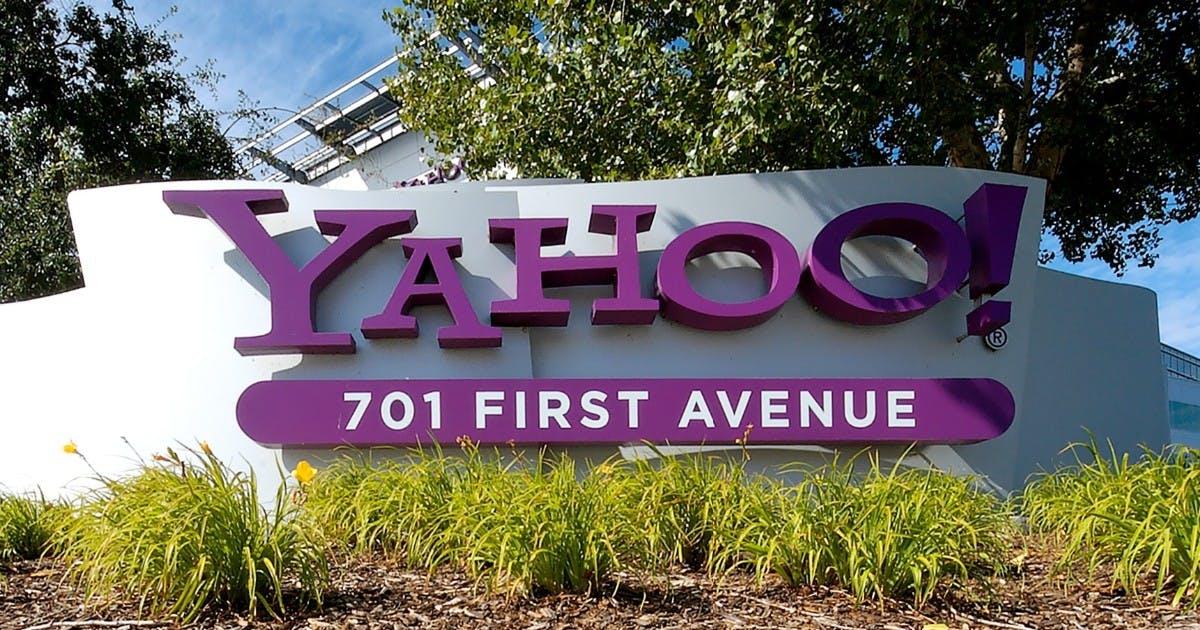 Hackerangriff bei Yahoo: Nutzernamen und Passwörter von E-Mail-Konten gestohlen