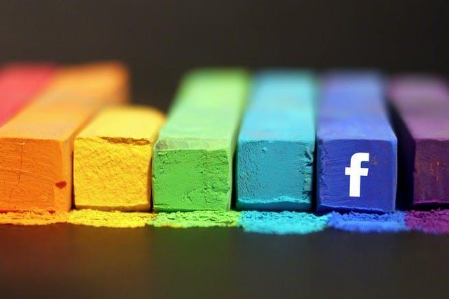 Wie mir diese 3 Regeln dabei halfen, meinen Frieden mit Facebook zu schließen [Kolumne]