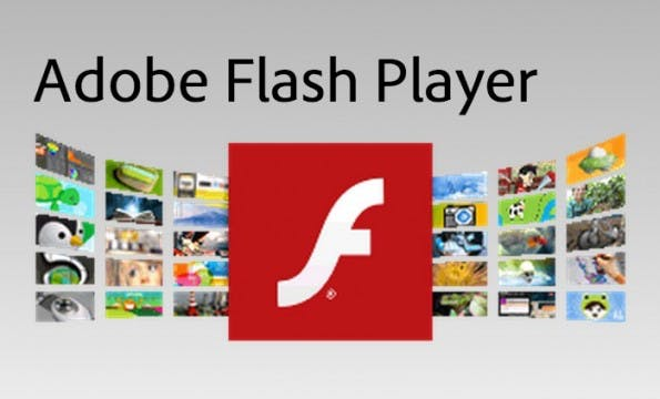 Adobe-Flash-Player