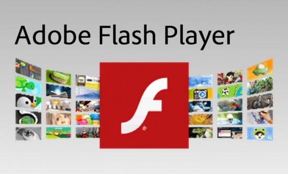 Adobes Flash-Player steht in der Kritik. (Foto: Adobe)