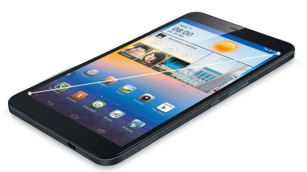 MWC 2014: Huawei MediaPad X1 – Das dünnste 7-Zoll-Phablet im Hands-On