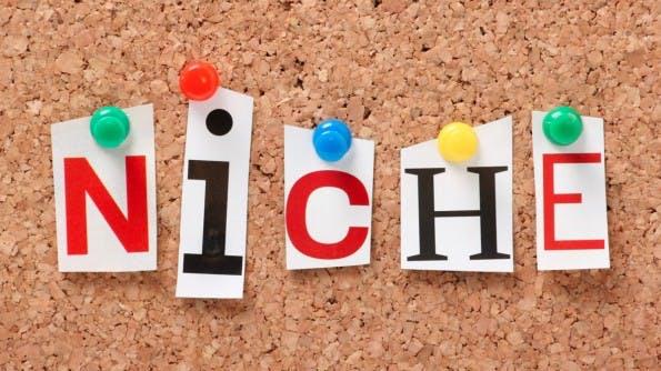 Hast du deine Nische gefunden? (Foto: thinglass - Fotolia.com)