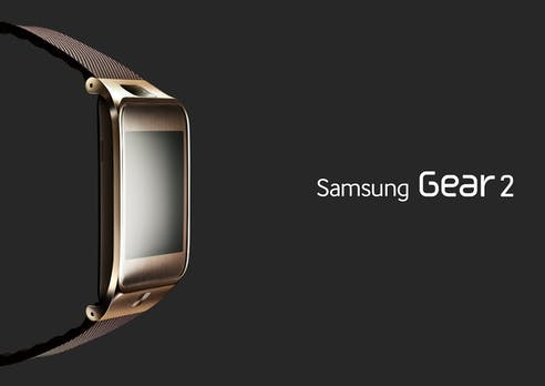 MWC 2014: Samsung Gear 2 (Neo) – Smartwatch kommt ohne Android und wahlweise ohne Kamera