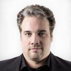 Stefan Evertz, Experte für Social-Media-Strategie und -Monitoring.