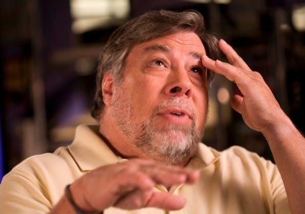 """Steve Wozniak fordert ein iPhone auf Android-Basis: """"Wir könnten zur gleichen Zeit auf zwei Feldern spielen"""" (Bild: Flickr-OnInnovation / CC-BY-2.0)"""