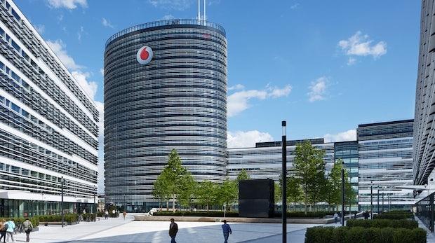 Kostenloses LTE-Netz: Vodafone belohnt Bestandskunden mit 12-Monats-Flatrate