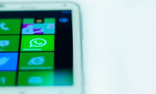 Sicherheitsbedenken haben die Nutzer bisher nicht von WhatsApp abgehalten. Murasam3  – via flickr , Lizenz  CC BY 2.0