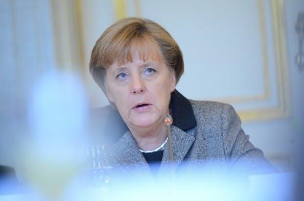 Chaos Computer Club stellt Strafanzeige gegen Bundesregierung und Chefs der deutschen Nachrichtendienste. (Foto: European's People Party / Flickr Lizenz: CC BY 2.0)