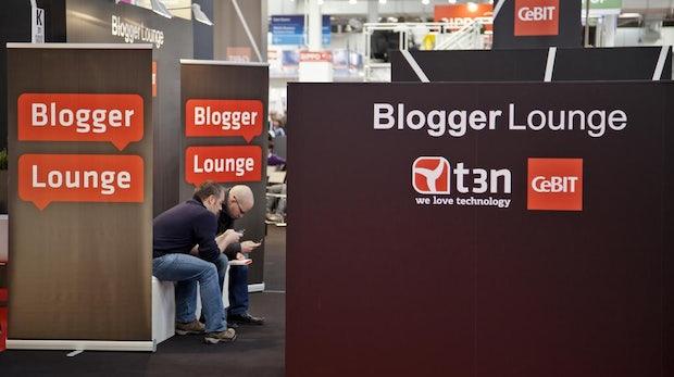 CeBIT 2014: Jetzt für die t3n-Bloggertour anmelden