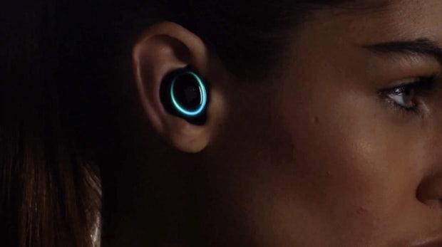 Ich hab Tech im Ohr: Münchener Startup überrascht mit kuriosen Kopfhörern