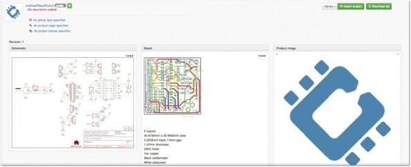 CircuitHub will die Hardware-Produktion in kleinen bis größeren Auflagen vereinfachen. (Bild: CircuitHub)