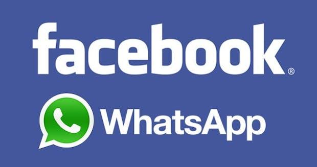 Facebook kauft WhatsApp für 16 Milliarden US-Dollar