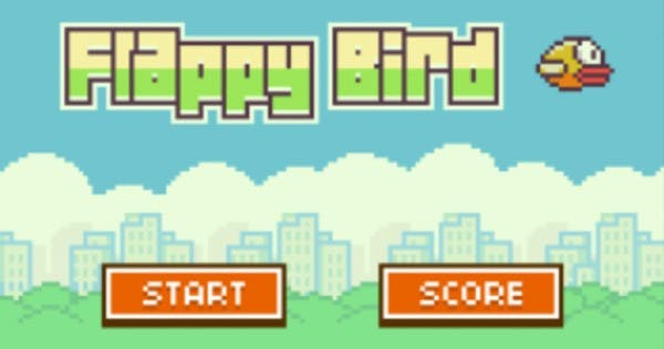 kann man flappy bird noch