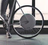 FlyKly / Smart Wheel (Bild: tech.eu)