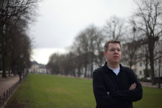 """Doo-Gründer Frank Thelen: """"Es reicht eben nicht, viele Preise zu gewinnen"""""""
