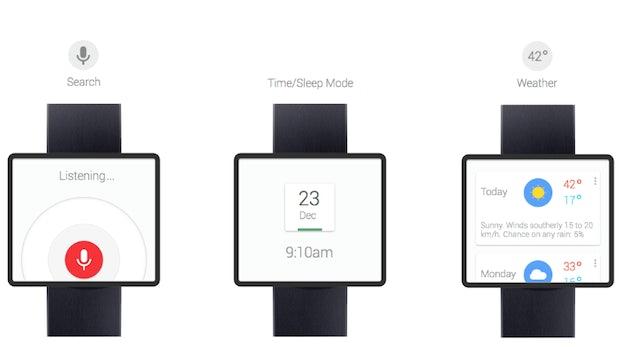 Smartwatch: Google plant Angriff auf Vorbild Pebble