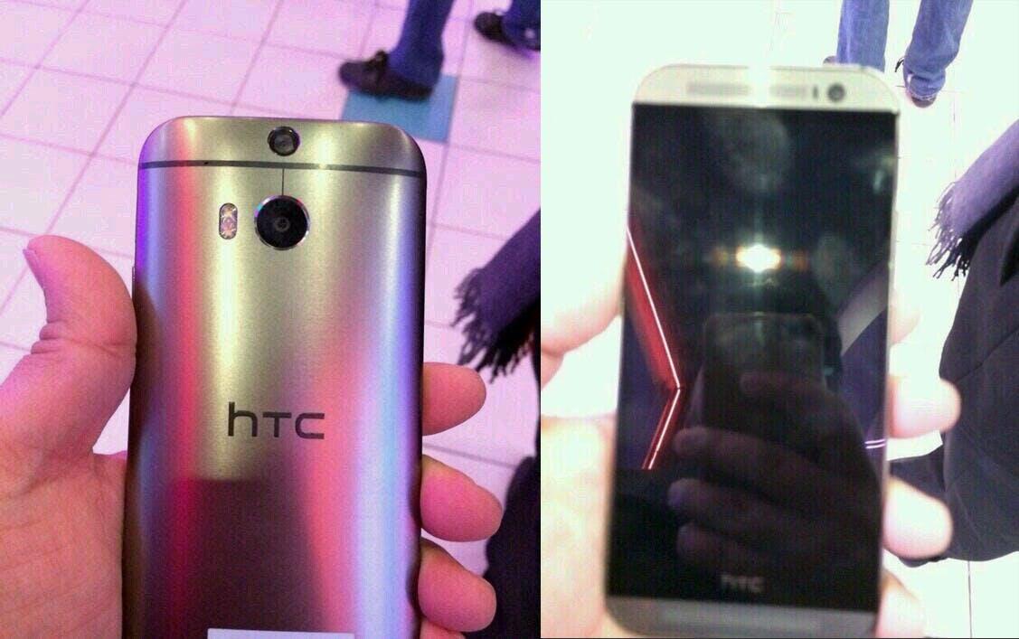 HTC One 2: Neues Flaggschiff wird am 25. März vorgestellt + Gerüchte-Überblick