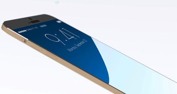 """iPhone 6: Konzept-Video zeigt """"Retina-Two-Display"""" in schlankem Gehäuse"""