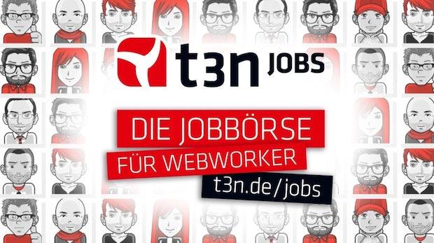 88 neue Jobs aus den Bereichen Marketing, Design & Entwicklung