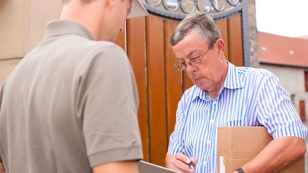 Peak-Zuschläge: Paketpreise im Onlinehandel werden sich drastisch verändern