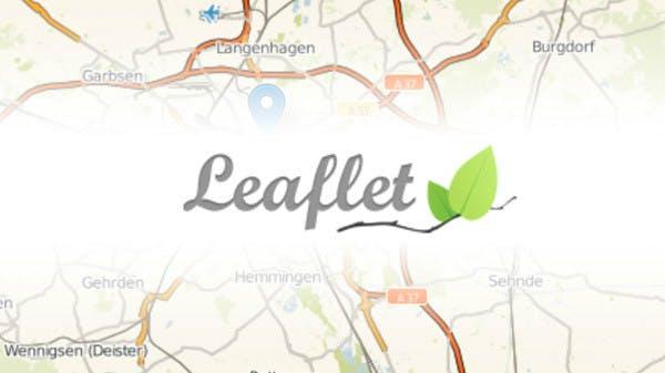 Google-Maps-Alternative: Leaflet macht interaktive Karten zum Kinderspiel