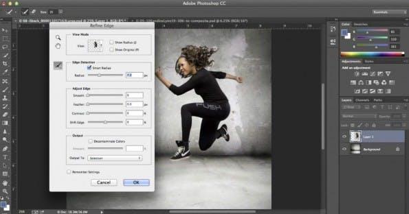 Worldwide Design Evangelist Terry White von Adobe hat neben einem Photoshop-Tutorial für Photoshop CC viele weitere empfehlenswerte Tutorials für Adobe-Software auf seinem YouTube-Kanal. (Bild: Terry White)