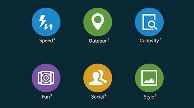 Samsung Galaxy S5: Nutzeroberfläche TouchWiz erhält neuen Look