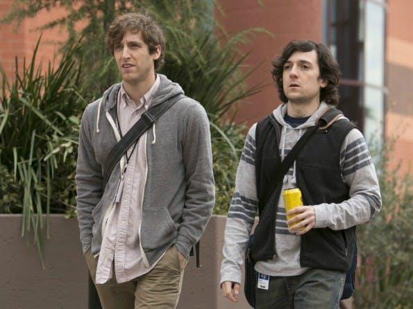 """Die neue HBO-Serie """"Silicon Valley"""" wirft einen ironischen Blick auf das Startup-Leben. Foto: Jaimie Trueblood / HBO –  via Re/Code"""