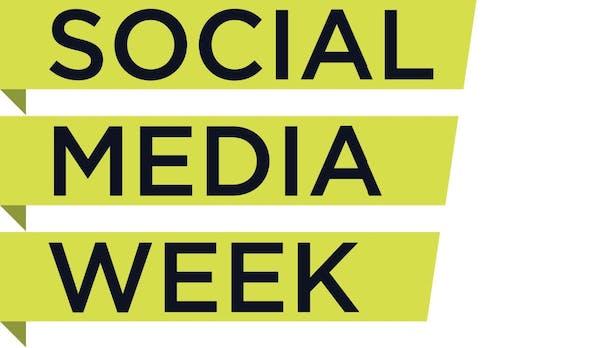 216 Events von Altona bis St. Pauli: Die Social Media Week Hamburg