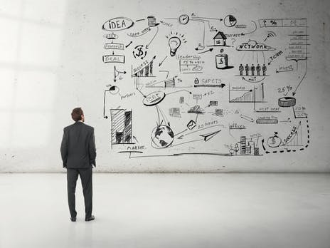 Content-Strategy: t3n zeigt euch das Content-Flow-Diagramm
