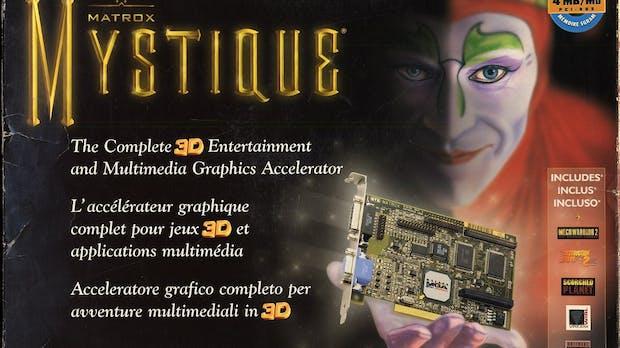 Cherry, NVIDIA, Soundblaster und Co.: Was aus den IT-Pionieren der 90er wurde