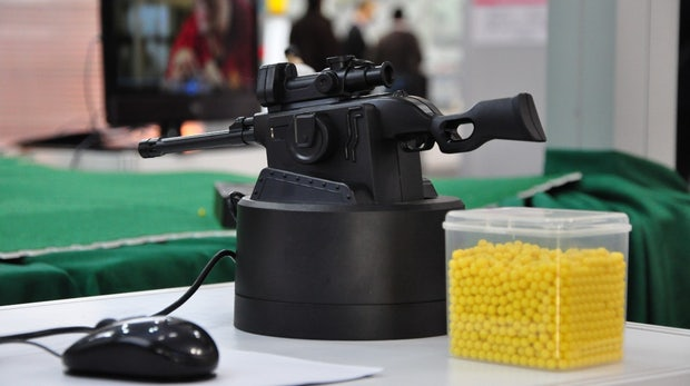 CeBIT 2014: Kuriose Gadgets aus Fernost