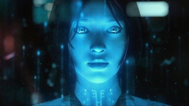 Cortana: Geleaktes Video zeigt Sprachassistent für Windows Phone