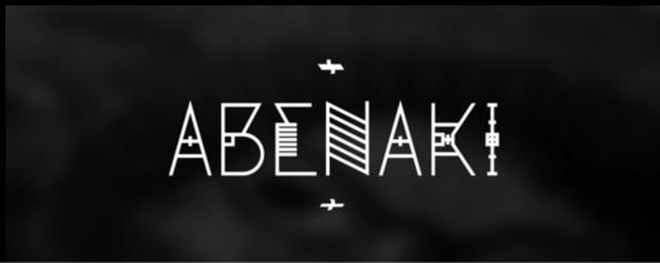 Abenaki Font