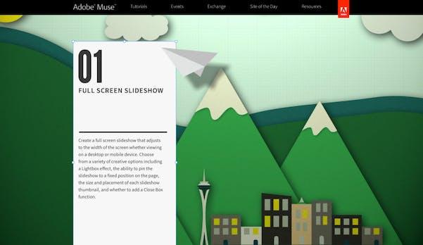 Webdesign: 12 spannende und interaktive Storytelling-Webseiten, die Scroll-Activated-Animations nutzen