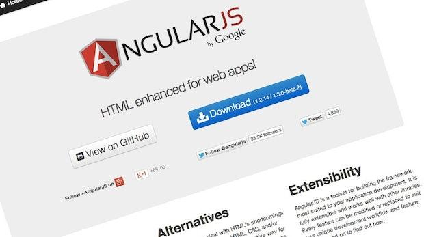 AngularJS 2.0: So sieht die Zukunft des beliebten Javascript-Frameworks aus