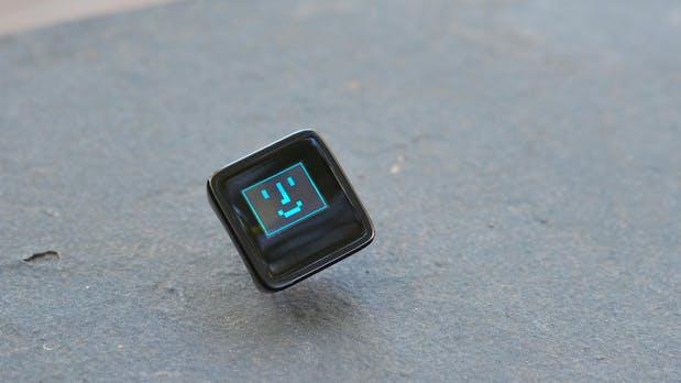 MicroView: Winziges Arduino mit integriertem Display begeistert die Maker-Szene