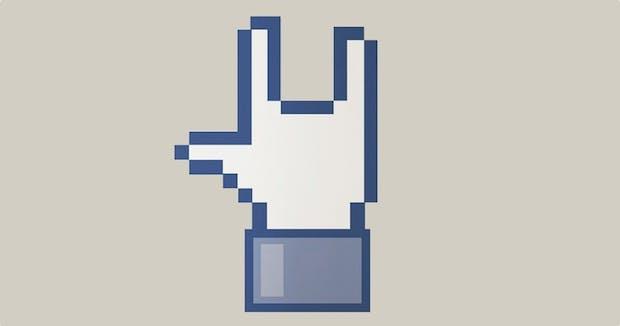 Reclaim your data oder: Warum ich meinen Facebook-Account gelöscht habe [Kolumne]