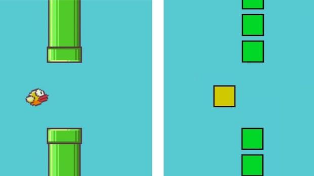 Flappy Bird: So baut ihr die Game-Sensation in HTML5 nach