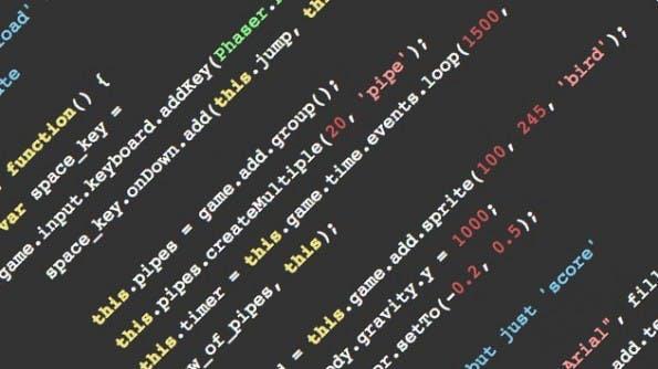 Flappy Bird: Ein Tutorial erklärt euch, wie ihr das Spiel in HTML5 nachbauen könnt. (Screenshot: lessmilk.com)