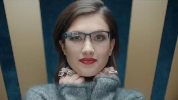 Google Glass wird cool(er): Oakley und Ray Ban designen Glass